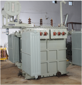 Top Transformer Manufacturer in Mumbai, Maharashtra, India