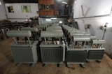 leading resin cast transformer manufacturer