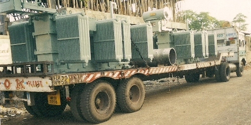 transformer suppliers india