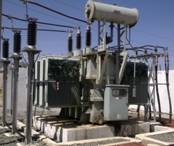 power transformer manufacturer in india